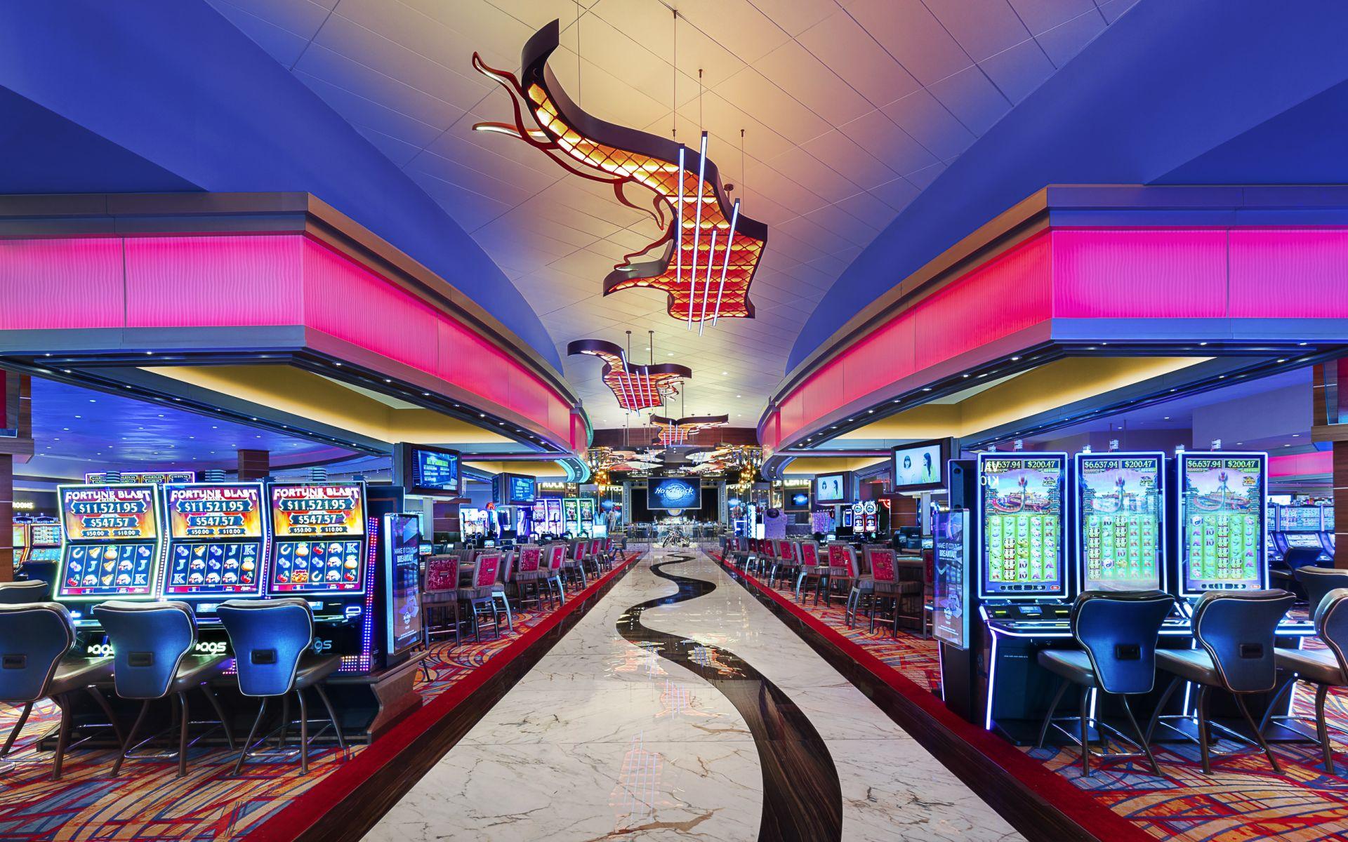 Casino Rock